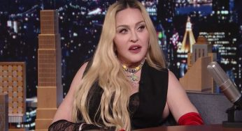 Madonna Says Turning Down Role In The Matrix One Of Her Biggest Regrets In Life
