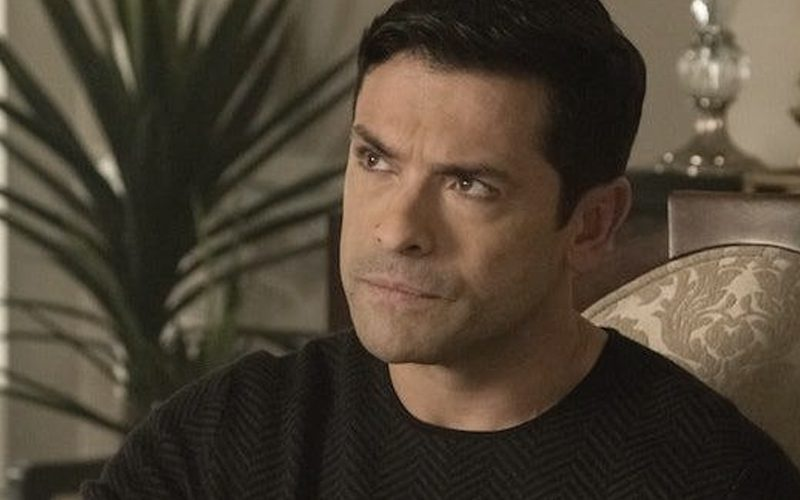 Mark Consuelos Leaves Riverdale After 4 Seasons
