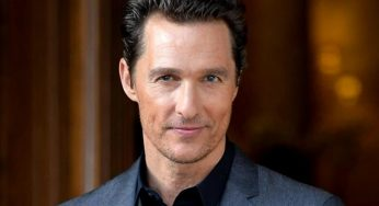 Matthew McConaughey Isn't Sure He Wants To Run For Texas Governor