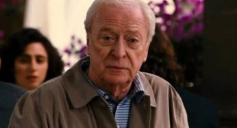 Michael Caine Announces Retirement From Acting