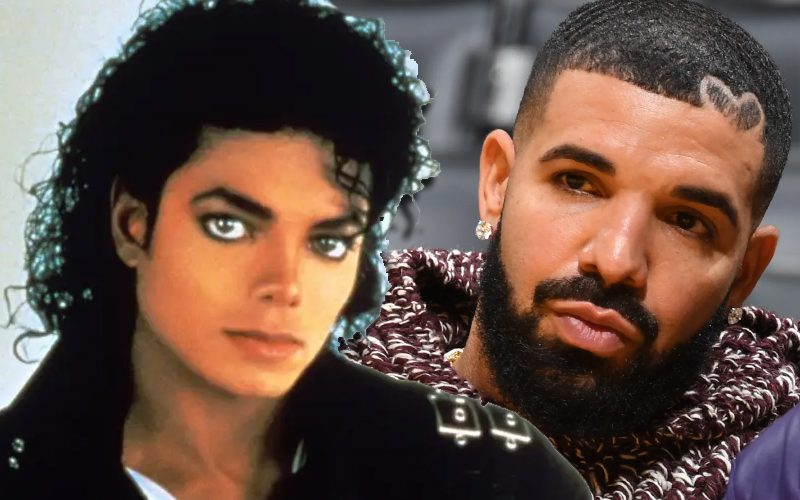 Michael Jackson vs Drake Debate Ended By Prince Jackson