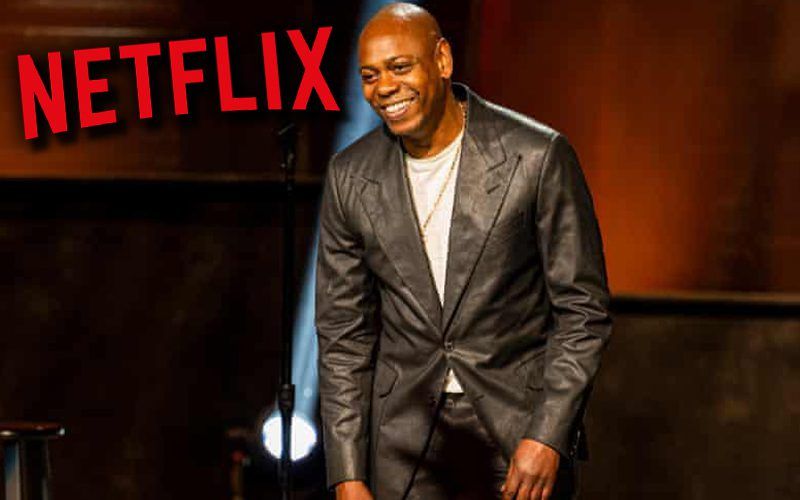 Dave Chappelle Defended By Netflix CEO Ted Sarandos
