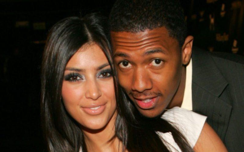 Nick Cannon Says Kim Kardashian Broke His Heart After Lying To Him