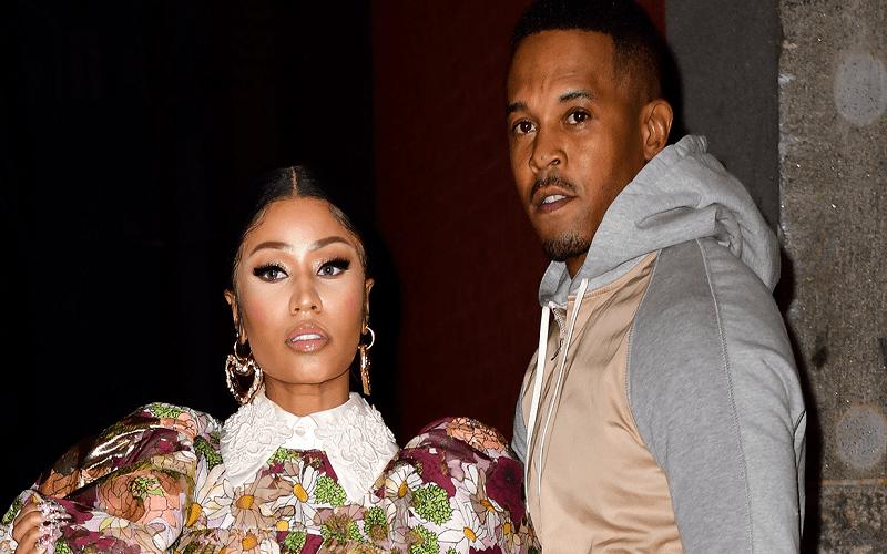 Nicki Minaj & Kenneth Petty May Face $15 Million Default Judgement In Lawsuit
