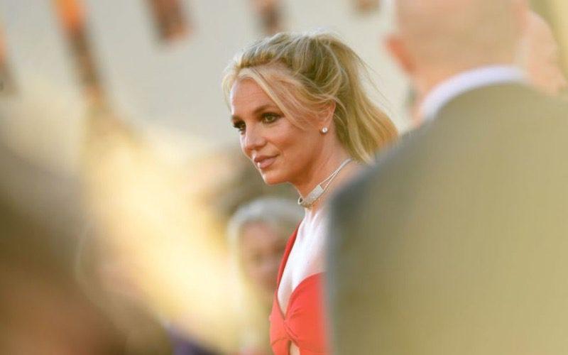 Britney Spears' Instagram Posts May Hurt Conservatorship Case