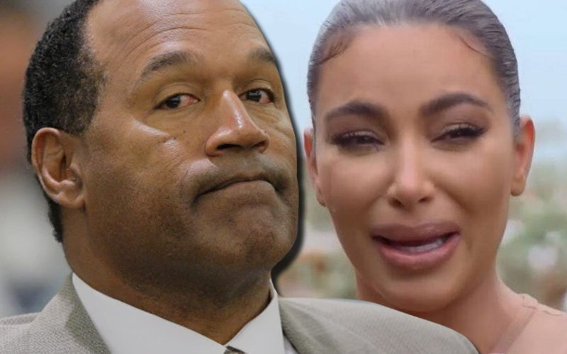 Kim Kardashian Blasted Over Distasteful O.J. Simpson Jokes On SNL