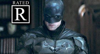 New Batman Movie Won't Get An R-Rating