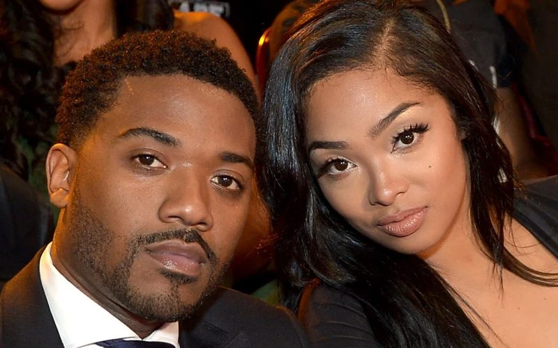 Ray J Files For Divorce While Hospitalized