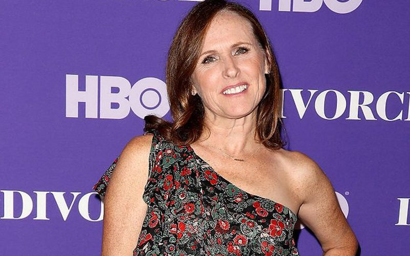 Fans Recover Molly Shannon's Missing Cell Phone