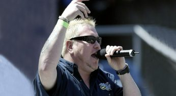 Smash Mouth's Steve Harwell On Hiatus Due To Heart Issues