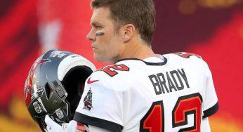 Tom Brady Reacts to Philadelphia's Vulgar Chants at Him
