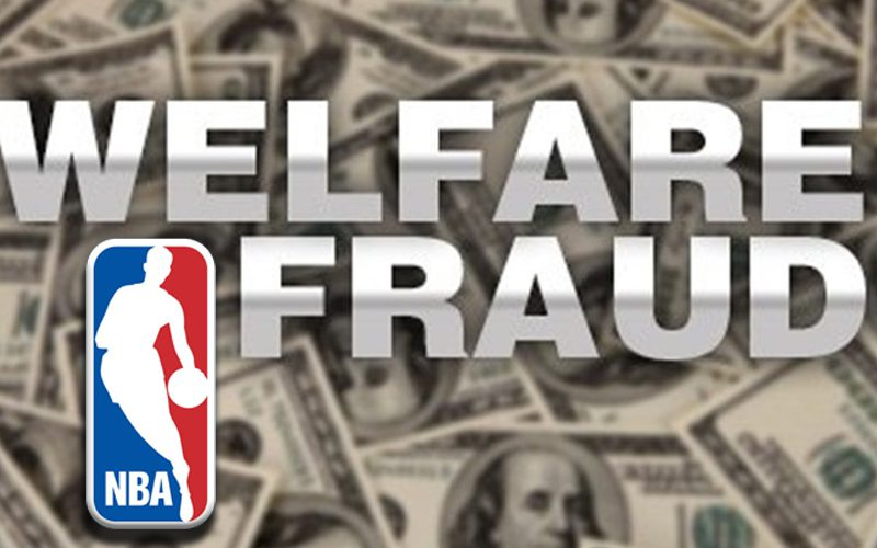 18 Ex NBA Players Arrested For Welfare Fraud